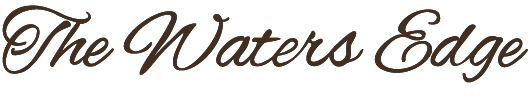 The Water's Edge Logo